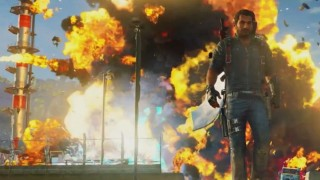 Just Cause3 - Launch Trailer