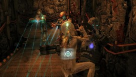 Dead Space 2 - Multiplayer Reveal Trailer