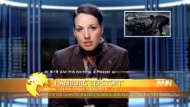 Mass Effect3 - E3 2011 Live Action Trailer