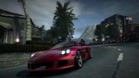 Need for Speed World - Porsche Carrera GT Trailer