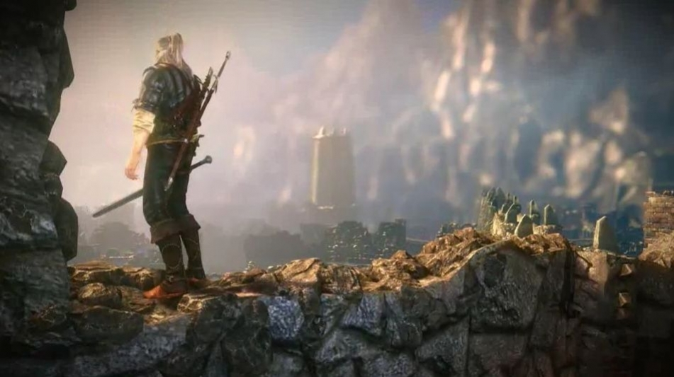 The Witcher 2: Assassins of Kings - Xbox 360 Accolades Trailer