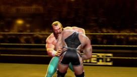 WWE All Stars - Jake Finishing Move Trailer