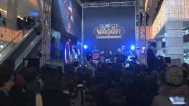 World of Warcraft: Cataclysm - Старт продаж в Москве