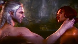 The Witcher 2: Assassins of Kings - Love & Blood Trailer