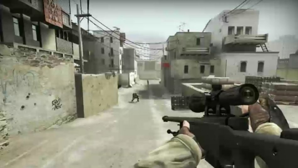 Counter-Strike: Global Offensive - Intro Trailer