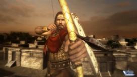 Warriors: Legends of Troy - Трейлер