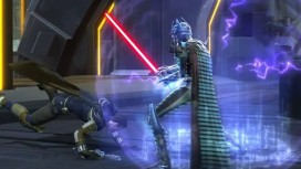 Star Wars: The Old Republic - Ancient Hypergate Launch Trailer