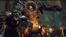 Warhammer 40,000: Inquisitor - Martyr - Е3 2016 Trailer