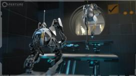 Portal2 - Panels Trailer