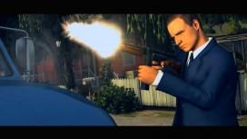 L.A. Noire - Launch Trailer (русская версия)
