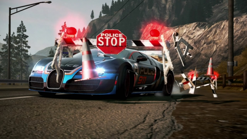 Need for Speed: Hot Pursuit - Super Sports Pack Trailer