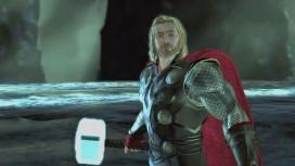Thor: God of Thunder - Trailer