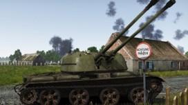War Thunder - Городские танковые бои