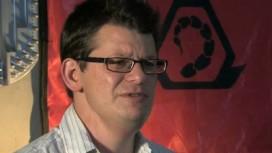 Command & Conquer 4 - Announcement Trailer Director's Cut