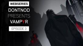 Vampyr. Рассказ о персонажах