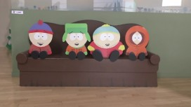 South Park: The Stick of Truth - Dev Diary Video