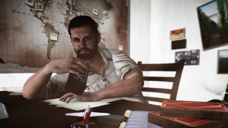 Day One - Gamescom 2012 Teaser Trailer