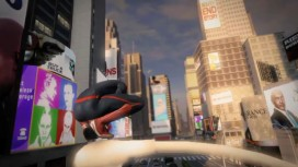 The Amazing Spider-Man (2012) - PS Move Trailer