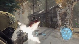 Tom Clancy's Ghost Recon: Future Soldier - Thank You for Playing the Beta Trailer