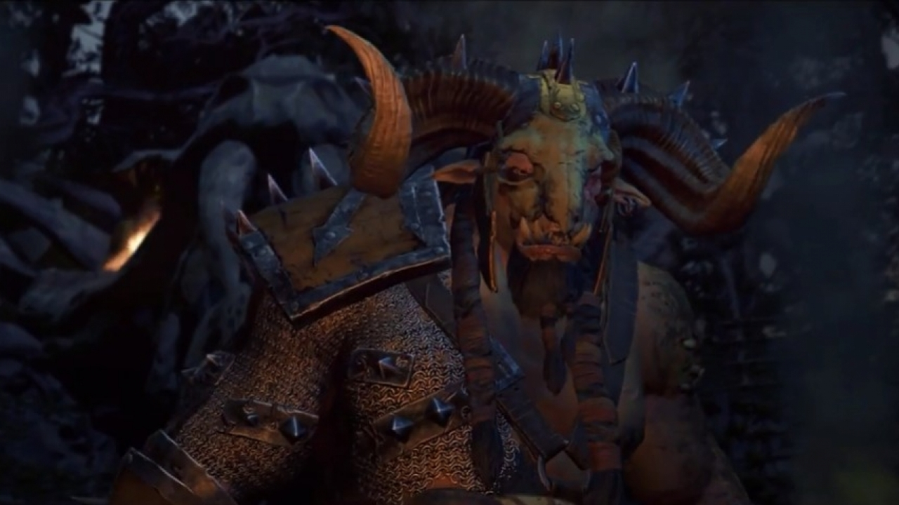 Total War: Warhammer - Call of the Beastmen Trailer