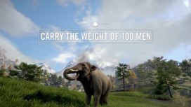 Far Cry 4 - Elephants of Kyrat Trailer