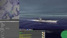 Naval War: Arctic Circle - Video Interview