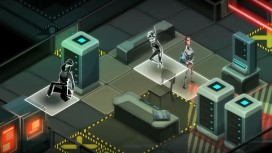 Invisible, Inc. - iPad Launch Trailer