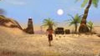 Alganon - Trailer