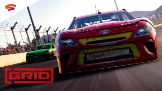 GRID (2019). Трейлер с gamescom 2019