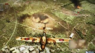 IL-2 Sturmovik: Birds of Prey - Видеорецензия