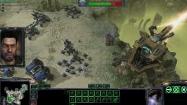 StarСraft 2: Wings of Liberty - Single Player Campaign Gameplay Movie