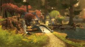 Kingdoms of Amalur: Reckoning - Visions Trailer