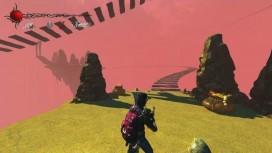 Две сорванные башни - Геймплейное видео
