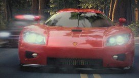Need for Speed: Hot Pursuit - E3 2010 Trailer