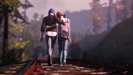 Life is Strange. Трейлер про игры PlayStation Plus