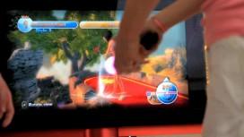 Planet Minigolf - Move Trailer