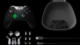 Беспроводной геймпад Xbox Elite - Unboxing
