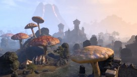 The Elder Scrolls Online: Morrowind. Трейлер новой главы в Вварденфелле