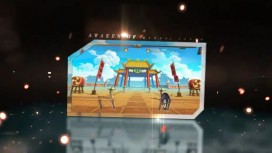 Pockie Ninja – Kyuubi Naruto Trailer