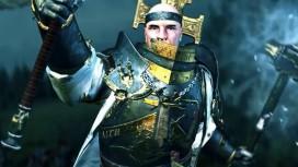 Total War: Warhammer – «Мрачный и зловещий»