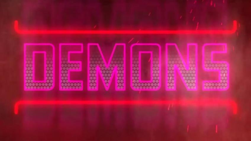 DmC - Demo Trailer