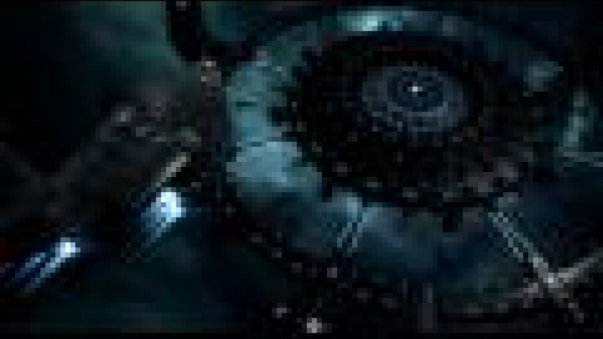 EVE Online: Apocrypha - Trailer