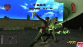 No More Heroes 2: Desperate Struggle - Геймплейные кадры