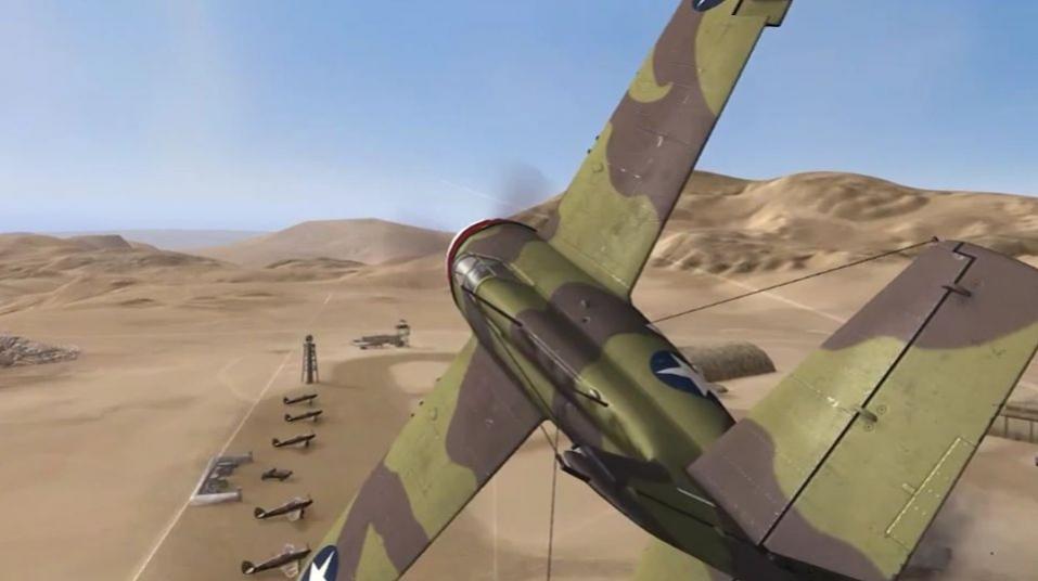 World of Warplanes - Дневник разработчиков, ч.5 (на русском языке)