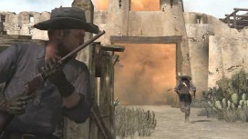 Red Dead Redemption - Outlaws To The End Pack Trailer