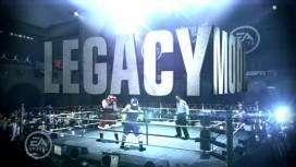 Fight Night: Champion - Legacy Mode Trailer