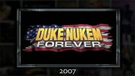 Duke Nukem Forever - History of a Legend Chapter3 Trailer