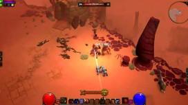 Torchlight2 - Berserker Frenzy Trailer
