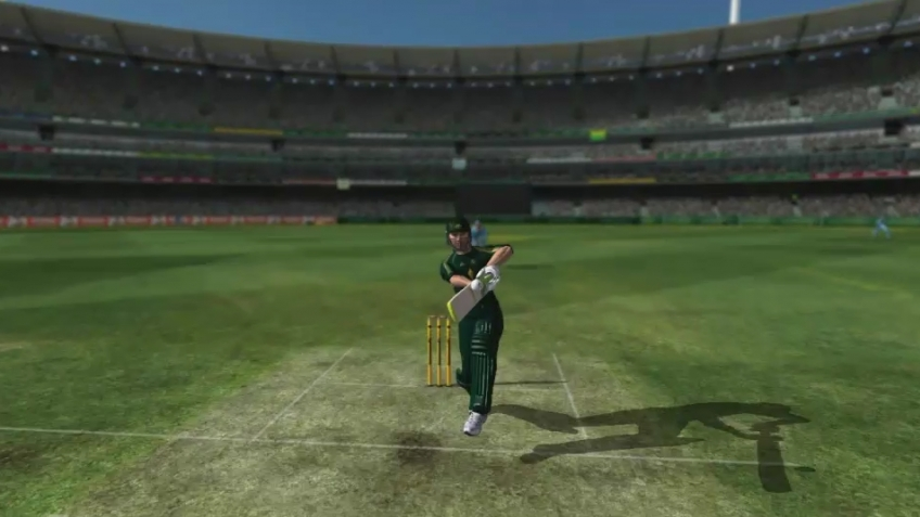 International Cricket 2010 - Heroes Trailer
