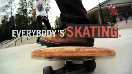 Skate 3 - Bigfoot Trailer
